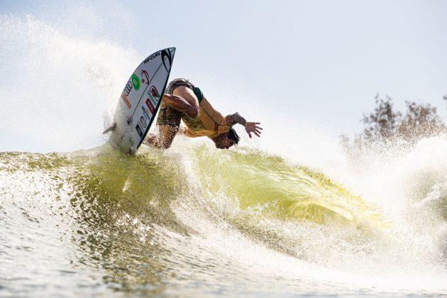 Gabriel Medina, Freshwater Pro 2019, Surf Ranch, Califórnia (EUA). Foto: WSL / Cestari.