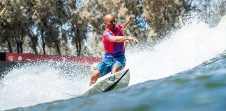 Freshwater Pro 2019, Surf Ranch, Califórnia (EUA)