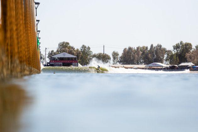 Julian Wilson, Freshwater Pro 2019, Surf Ranch, Califórnia (EUA). Foto: WSL / Cestari.