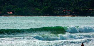 Etapa visita Praia Grande