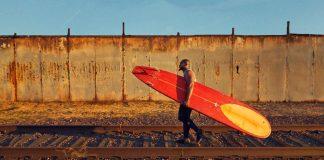 Transformação pelo surfe