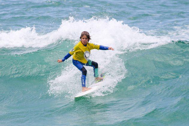 Benjamin Almeida, Tríplice Coroa Saquarema de Surf 2019. Foto: Assessoria ASS.