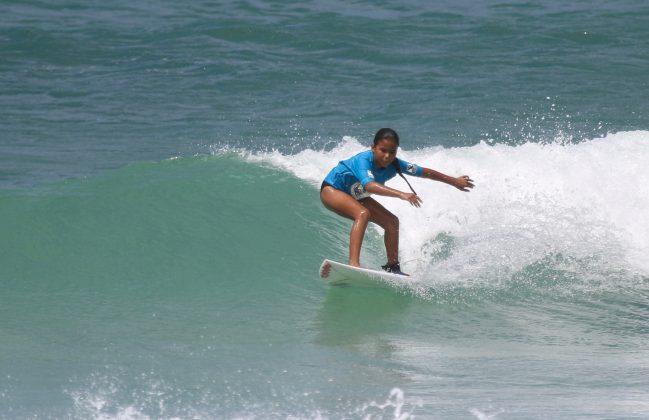 Bia Lima, Tríplice Coroa Saquarema de Surf 2019. Foto: Assessoria ASS.