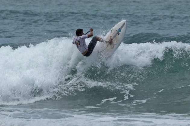 Bruno Palazzo, Surf Trip SP Contest 2019, praia do Tombo, Guarujá (SP). Foto: Munir El Hage.