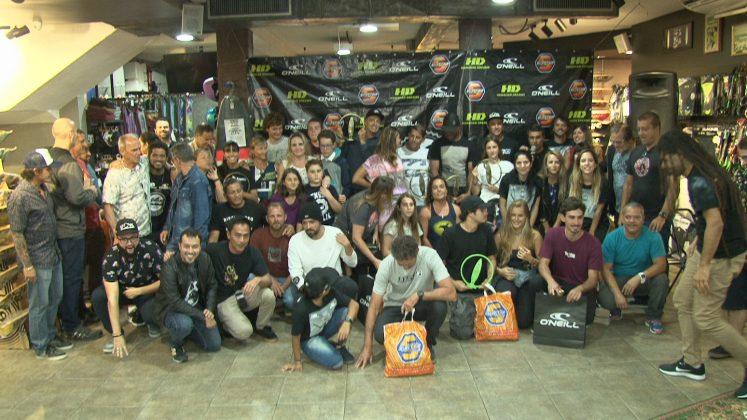 Festa de encerramento SP Contest 2019, Moema, São Paulo (SP). Foto: Divulgação.