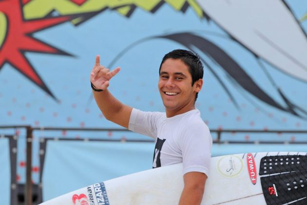 Diego Aguiar, Juquehy, São Sebastião (SP). Foto: Munir El Hage.