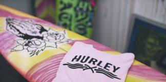 Nike vende Hurley