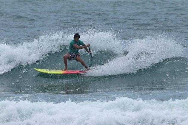 Felippe Gaspar, Surf Trip SP Contest 2019, praia do Tombo, Guarujá (SP). Foto: Munir El Hage.