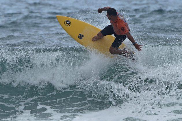 Freddy Jacob, Surf Trip SP Contest 2019, praia do Tombo, Guarujá (SP). Foto: Munir El Hage.