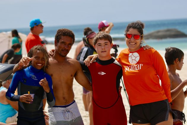 Gabriel Paiva Gabisurf, Tríplice Coroa Saquarema de Surf 2019. Foto: Assessoria ASS.