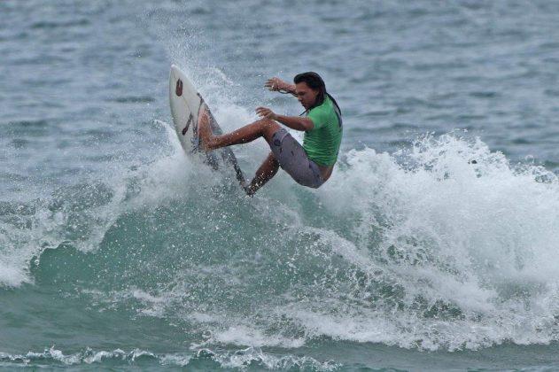 Guilherme Hammel, Hang Loose Surf Attack 2019, Juquehy, São Sebastião (SP). Foto: Munir El Hage.