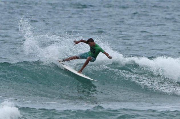 Gustavo Giovanardi, Hang Loose Surf Attack 2019, Juquehy, São Sebastião (SP). Foto: Munir El Hage.
