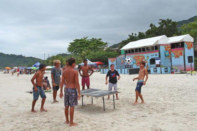 Hang Loose Surf Attack, Juquehy, São Sebastião (SP). Foto: Munir El Hage.