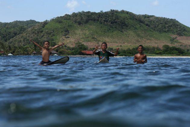 Lakey Peak, Sumbawa, Indonésia. Foto: Anderson Brasil.
