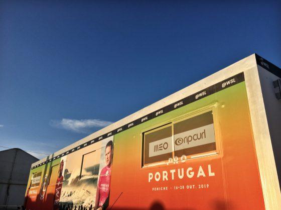 MEO Rip Curl Pro Portugal 2019, Supertubos, Peniche. Foto: Fernando Iesca.