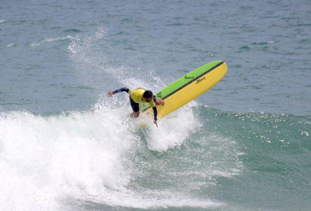 Jeferson Silva, Tríplice Coroa Saquarema de Surf 2019. Foto: Assessoria ASS.