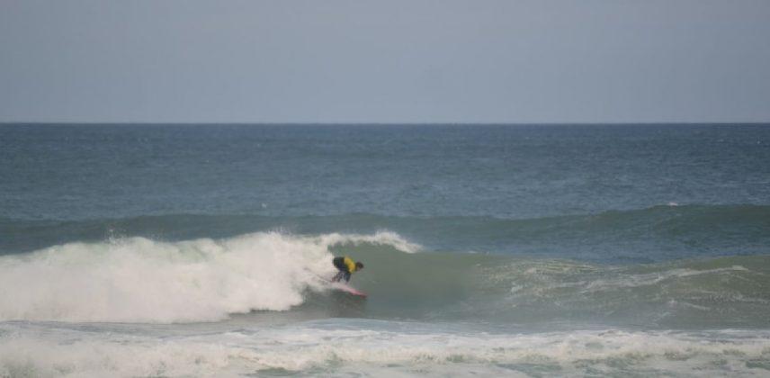 Marina Lanças, Surfe Treino South to South 19, Moçambique, Florianópolis (SC). Foto: Marcelo Barbosa.