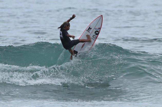 Murilo Coura, Hang Loose Surf Attack 2019, Juquehy, São Sebastião (SP). Foto: Munir El Hage.