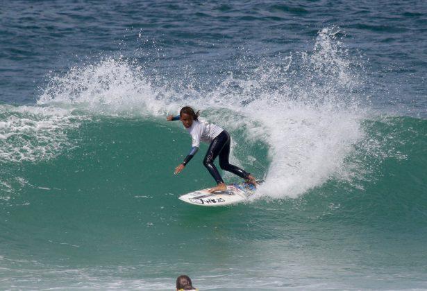 Pablo Gabriel, Tríplice Coroa Saquarema de Surf 2019. Foto: Assessoria ASS.