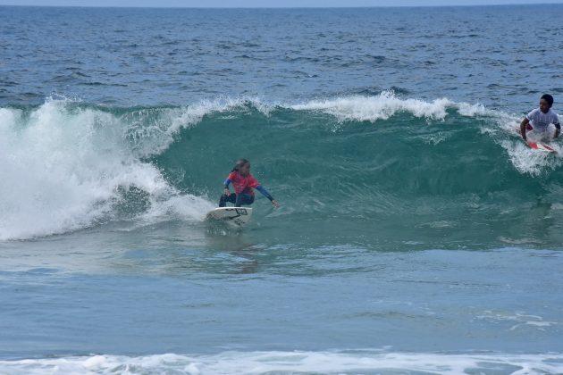 Pablo Gabriel, Itacoatiara Pro Junior, Niterói (RJ). Foto: Iuri Corsini.