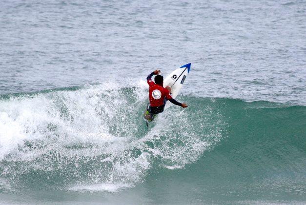 Paulo Roberto, Tríplice Coroa Saquarema de Surf 2019. Foto: Assessoria ASS.