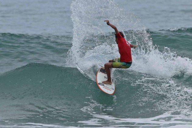 Pedro Bianchini, Hang Loose Surf Attack 2019, Juquehy, São Sebastião (SP). Foto: Munir El Hage.