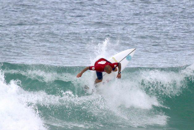 Raoni Monteiro, Tríplice Coroa Saquarema de Surf 2019. Foto: Assessoria ASS.