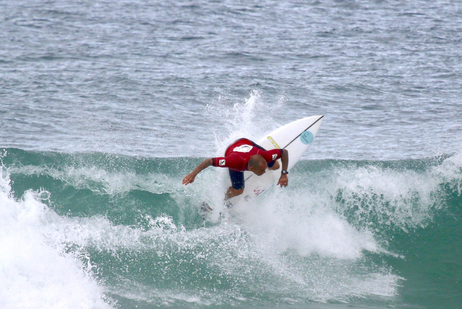 Raoni Monteiro vence duas categorias no Point de Itaúna.