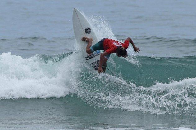 Rayan Fadul, Hang Loose Surf Attack 2019, Juquehy, São Sebastião (SP). Foto: Munir El Hage.