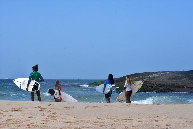 Itacoatiara Pro Junior, Itacoatiara Pro Junior, Niterói (RJ). Foto: Iuri Corsini.
