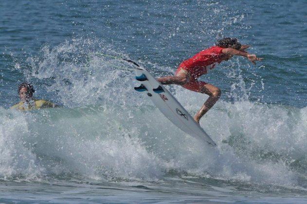 Rodrigo Saldanha, Hang Loose Surf Attack 2019, Juquehy, São Sebastião (SP). Foto: Munir El Hage.