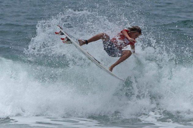 Ryan Kainalo, Hang Loose Surf Attack 2019, Juquehy, São Sebastião (SP). Foto: Munir El Hage.