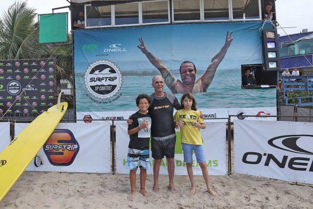 Surf Trip SP Contest 2019, praia do Tombo, Guarujá (SP). Foto: Munir El Hage.