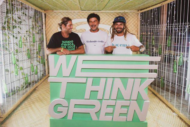 Inauguração Casa Greenish, Praia de Iracema, Fortaleza (CE). Foto: Divulgação.