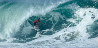 John Mel triunfa em Puerto