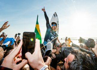 MEO Rip Curl Pro Portugal 2019, Supertubos, Peniche
