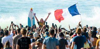 Roxy Pro France 2019, La Graviere, França