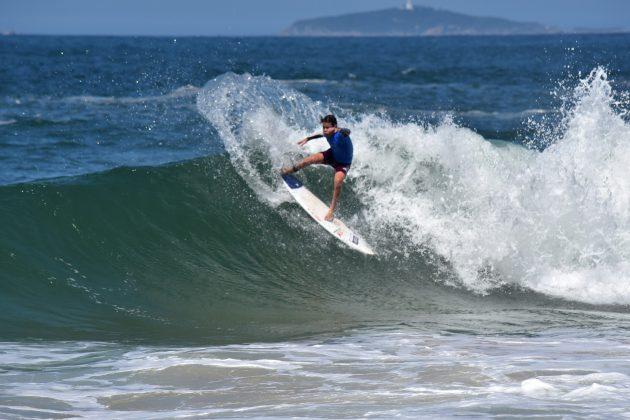 Pedro Henrique Canero, Itacoatiara, Niterói (RJ). Foto: Iuri Corsini.