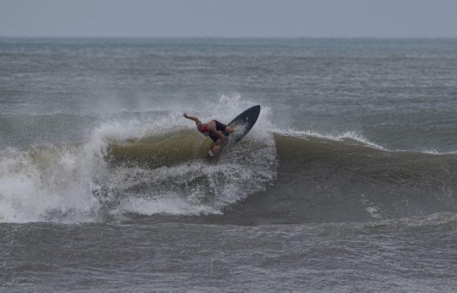 Queda Bruta, Peruíbe (SP). Foto: Jeferson Mendes.