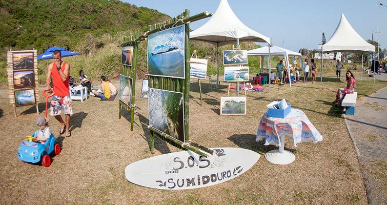Praia do Forte, São Francisco do Sul (SC). Foto: Igor Foerster.