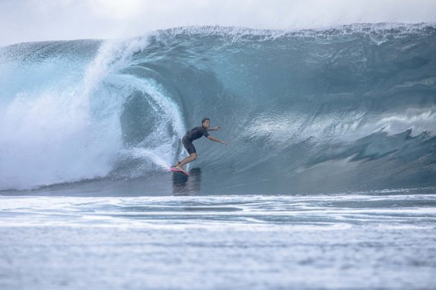 Laje de Manitiba, Saquarema (RJ). Foto: Ana Catarina Teles / @surfmappers.