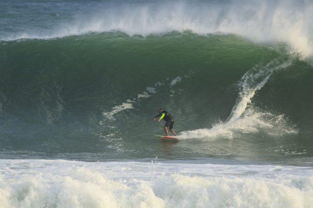 Maresias, São Sebastião (SP). Foto: Sebastian Rojas / @surfmappers.