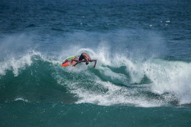 Marcelo Ribeiro, Canto do Recreio, Rio de Janeiro (RJ). Foto: Felipe Azevedo / @surfmappers.
