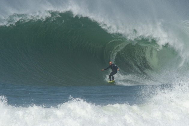 Douglas Lima, Maresias, São Sebastião (SP). Foto: Marcelo Carriel / @surfmappers.