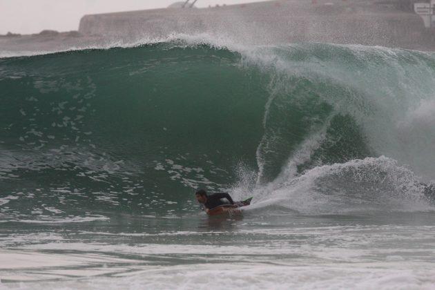 Copacabana, Rio de Janeiro (RJ). Foto: Adriano Lopes / @surfmappers.