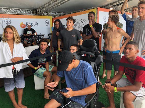 Oi Pro Junior Series 2019, Maresias, São Sebastião (SP). Foto: Gabriel Gontijo.