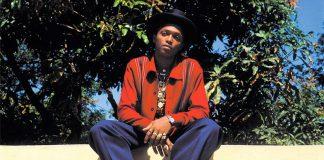 Jamaicano faz o som