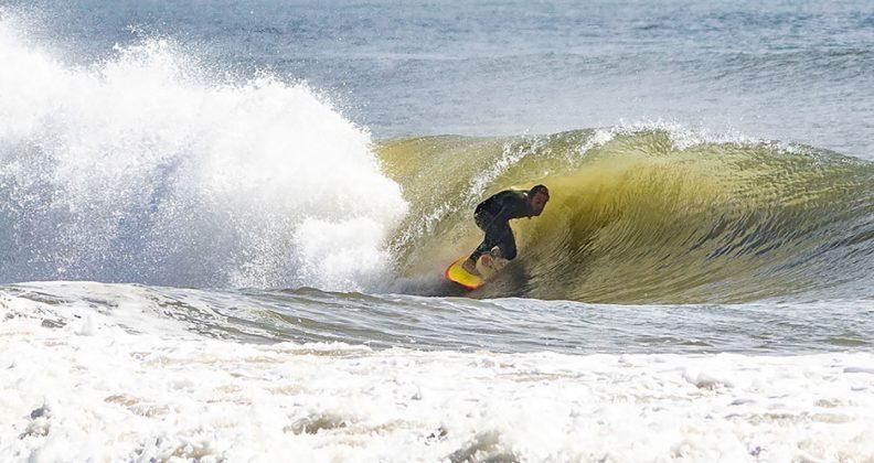 Igor Foerster, São Francisco do Sul (SC). Foto: Arquivo pessoal.