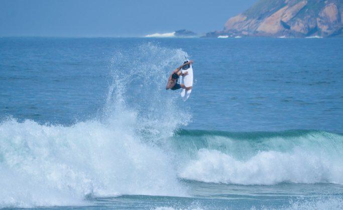 Gabriel Medina, Grumari, Rio de Janeiro (RJ). Foto: @7amfotos @indodreamstours.