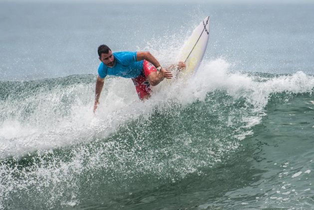 Ben Borges, Circuito ASN 2019, Itacoatiara, Niterói (RJ). Foto: Andre Cyriaco.